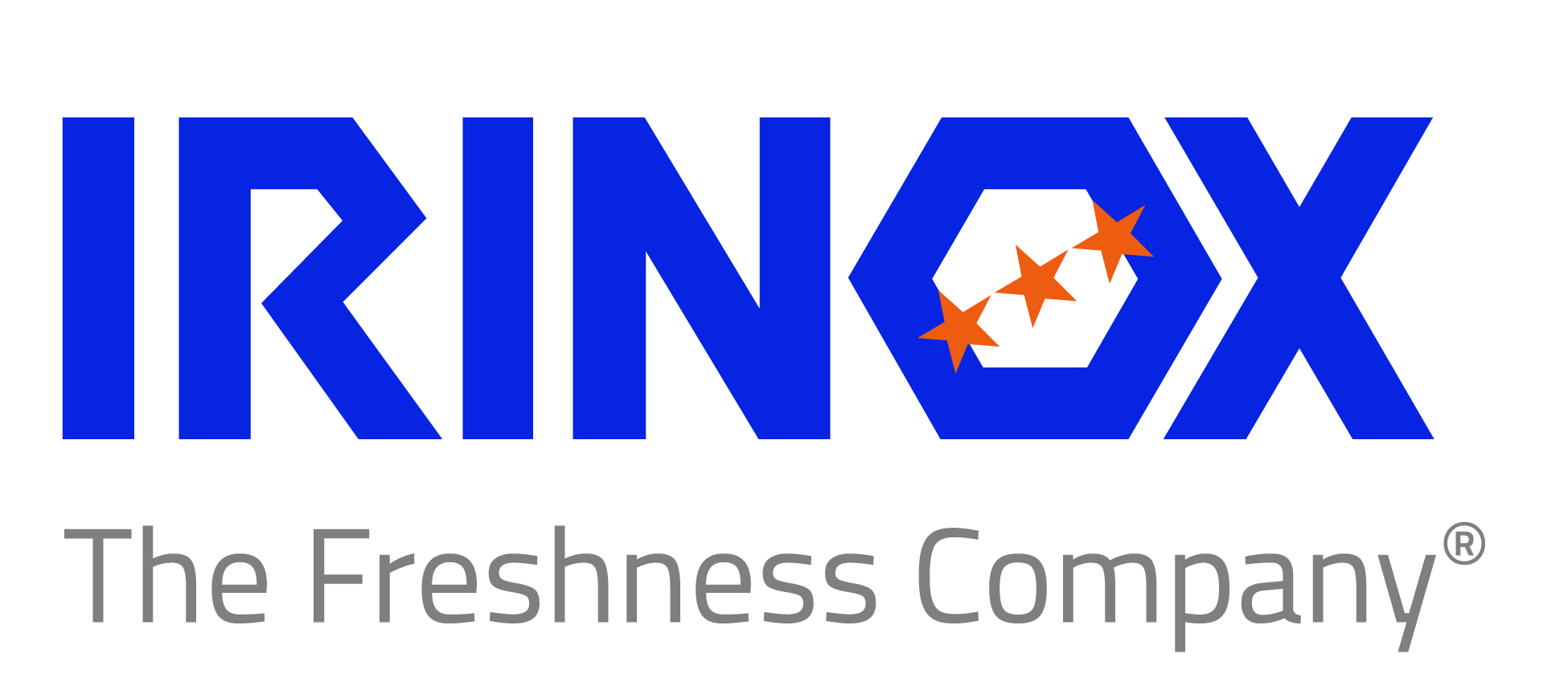 Irinox the freshness company-01