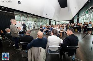 ExpoGate l'Evoluzione dell'Accoglienza nel mondo della Ristorazione 15 settembre
