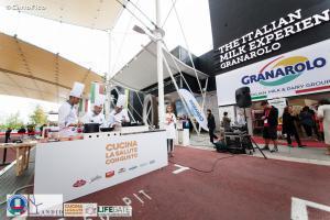 Expo  Cucina la Salute con Gusto 11 settembre 2015 1