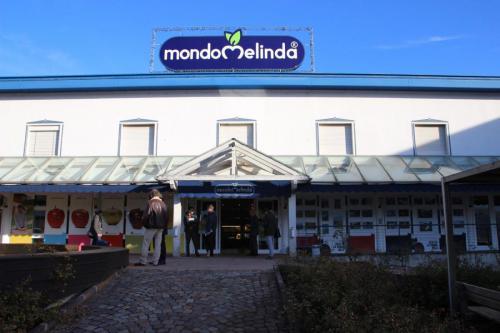 Mondo Melinda